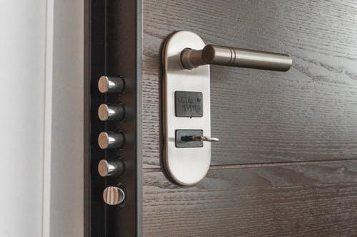 door security image