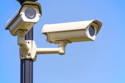 video surveillance image