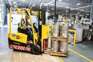 warehouse management solutions in india