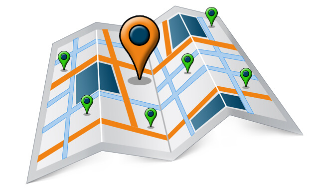 location solutions software